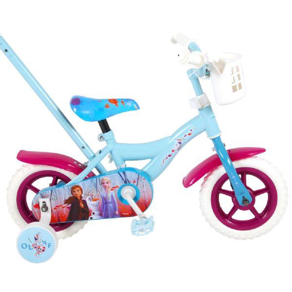 Billede af Disney Frost 2 Børnecykel 10 tommer