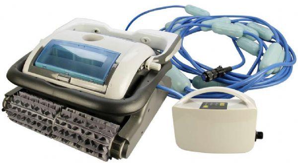 Image of PoolRaptor Pool Robot med App (321-001048)