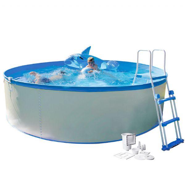 Image of Pool Kreta 8.150 ltr (321-001543)