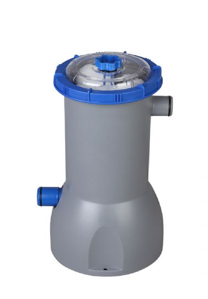 Image of Filterkugle Pumpe 90W (321-001932)