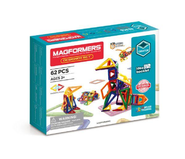 Image of Magformers Designer Set (331-003006)