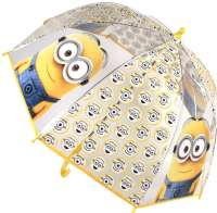 Paraplyer : Minions Paraply - Paraply 000136