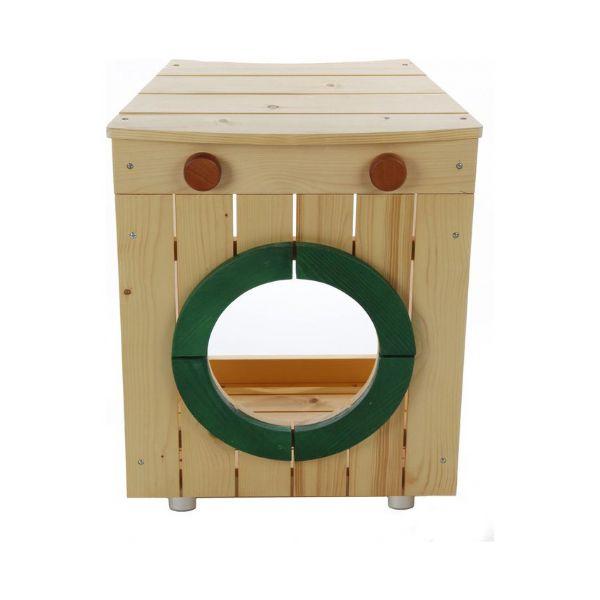 Image of Udendørs vaskemaskine (336-001793)
