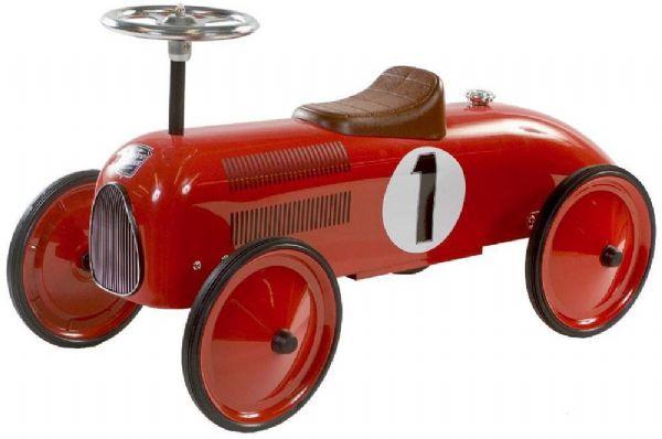 Image of Retro Roller loopauto James gå bil (359-706097)