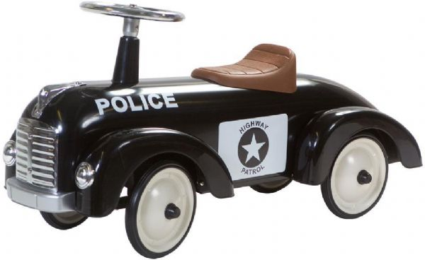 Image of Retro roller speedster Bobby gå bil (359-706116)