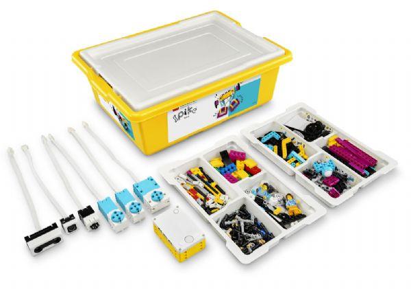 Image of Lego SPIKE Prime-sæt (36-045678)