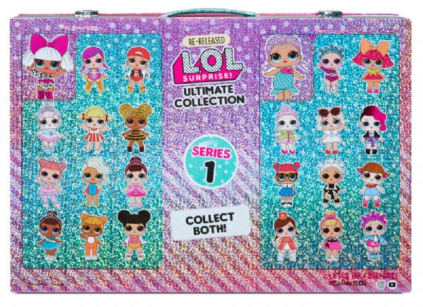 Image of LOL Surprise Complete Collection Series (374-571513)