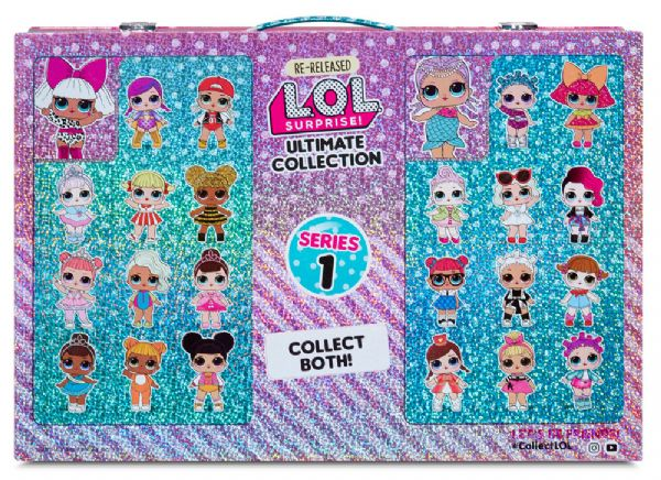 Image of LOL Surprise Complete Collection Series (374-571520)