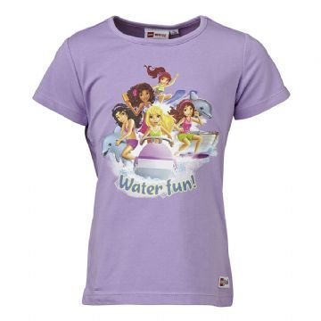 Lego Wear Lego Wear Lego Friends T-shirt