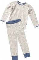 Mini A Ture, Miniature : Mini A Ture Pyjamas Young - Miniature Infinity Blue 1111131141-525