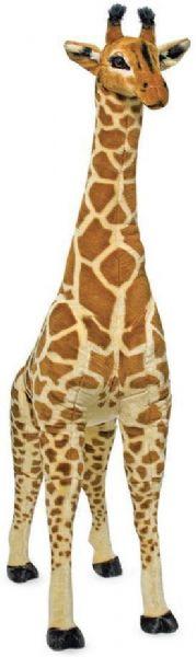 Image of Plys giraf 137cm (441-012106)