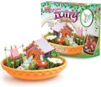 Figurer : My Fairy Garden Fe-haven - Magisk Fehave Udeleg 30047