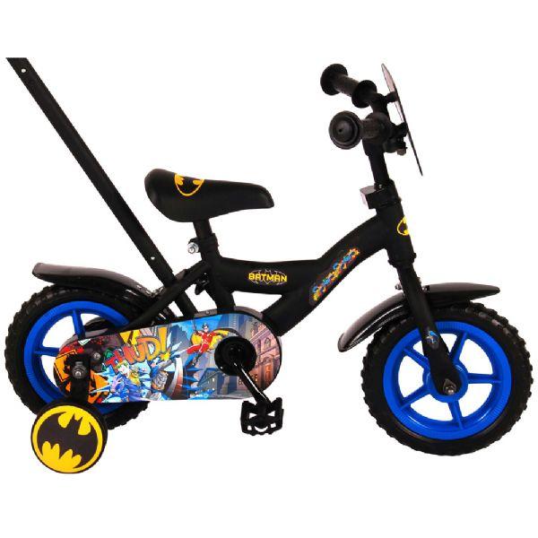 Billede af Batman Børnecykel 10 tommer
