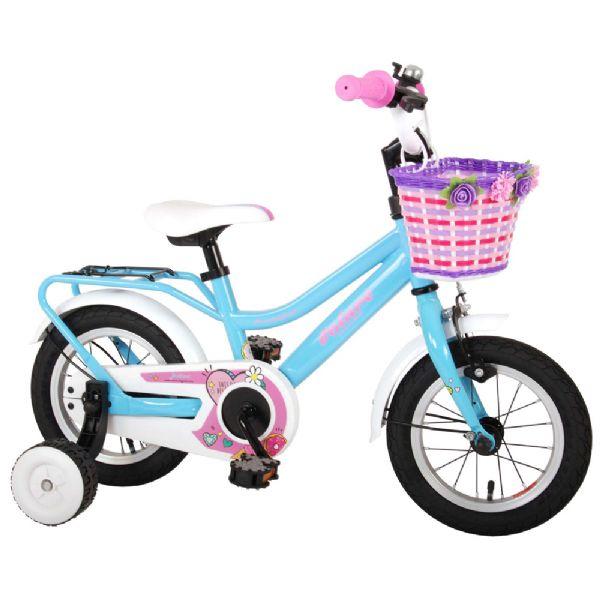 Billede af Børnecykel Brilliant blå 12 tommer