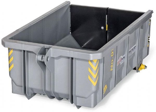 Image of Rolly Container Ekstra (52-123926)