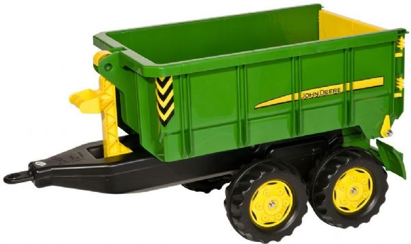 Image of Rolly Container Trailer John Deere (52-125098)