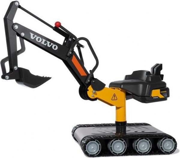 Image of Rolly Digger Volvo XL (52-513222)