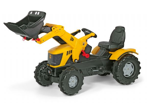 Image of RollyFarmtrac JCB 8250 Traktor (52-611003)