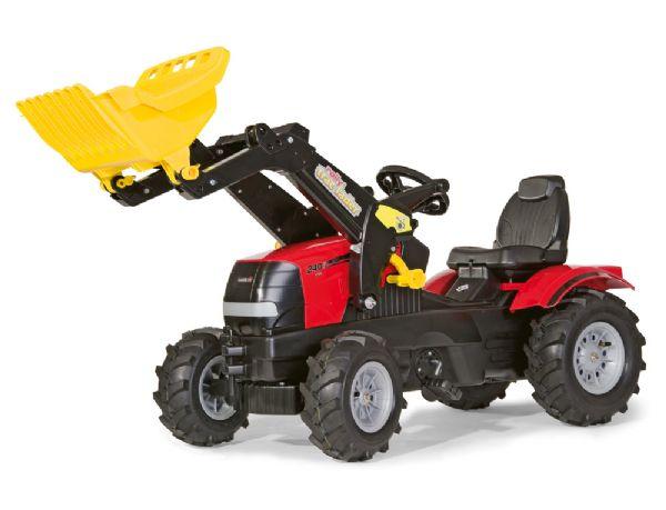Image of RollyFarmtrac Case Puma Traktor (52-611126)