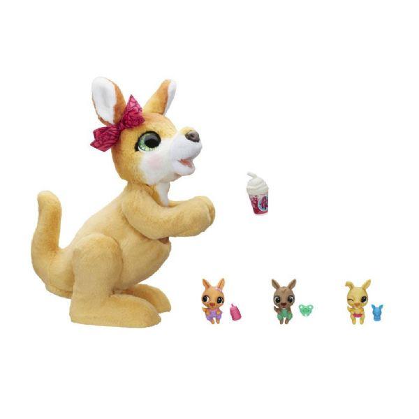 Image of Mama Josie The Kangaroo (64-0E6724)