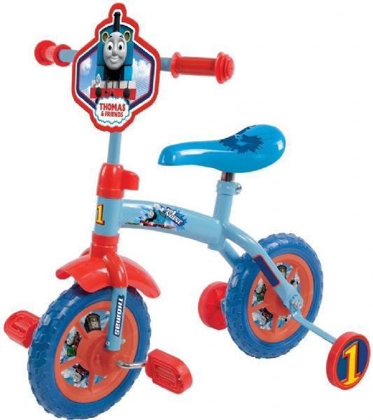 Image of Thomas Tog børnecykel 2 i 1 (65-004821)