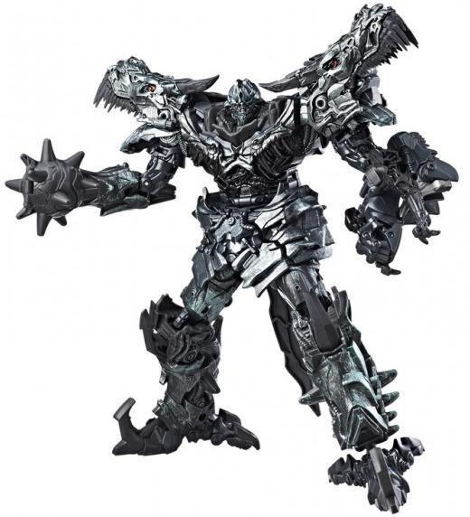 Image of Transformers Grimlock figur (74-0E0773)