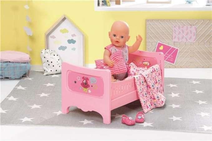 Seng Baby Born Baby Born Dukketøj og tilbehør 824399 Shop