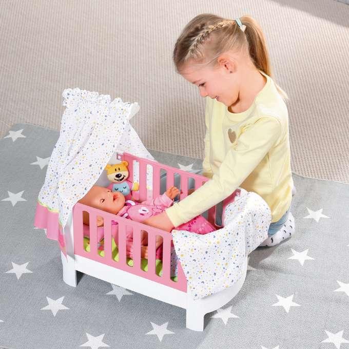 Seng Baby Born Baby born tilbehør 827420 Shop Eurotoys.dk