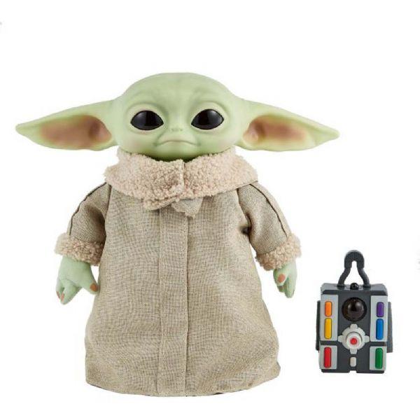 Image of Star Wars The Child Figur (92-0GDW87)