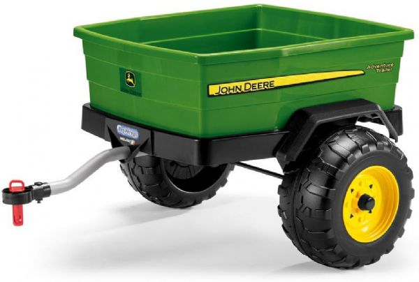 Image of Peg Perego JD Adventure trailer (94-000939)