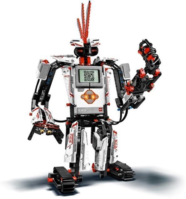 Image of   Lego%20Mindstorms%20EV3 - Lego%20Mindstorms%20EV3