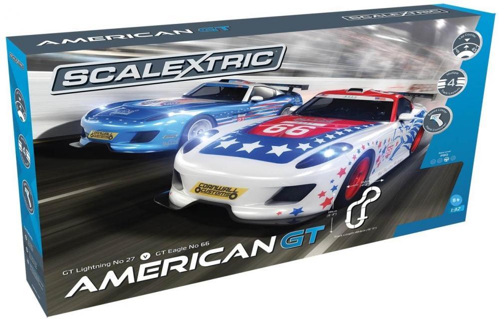 American GT - American GT