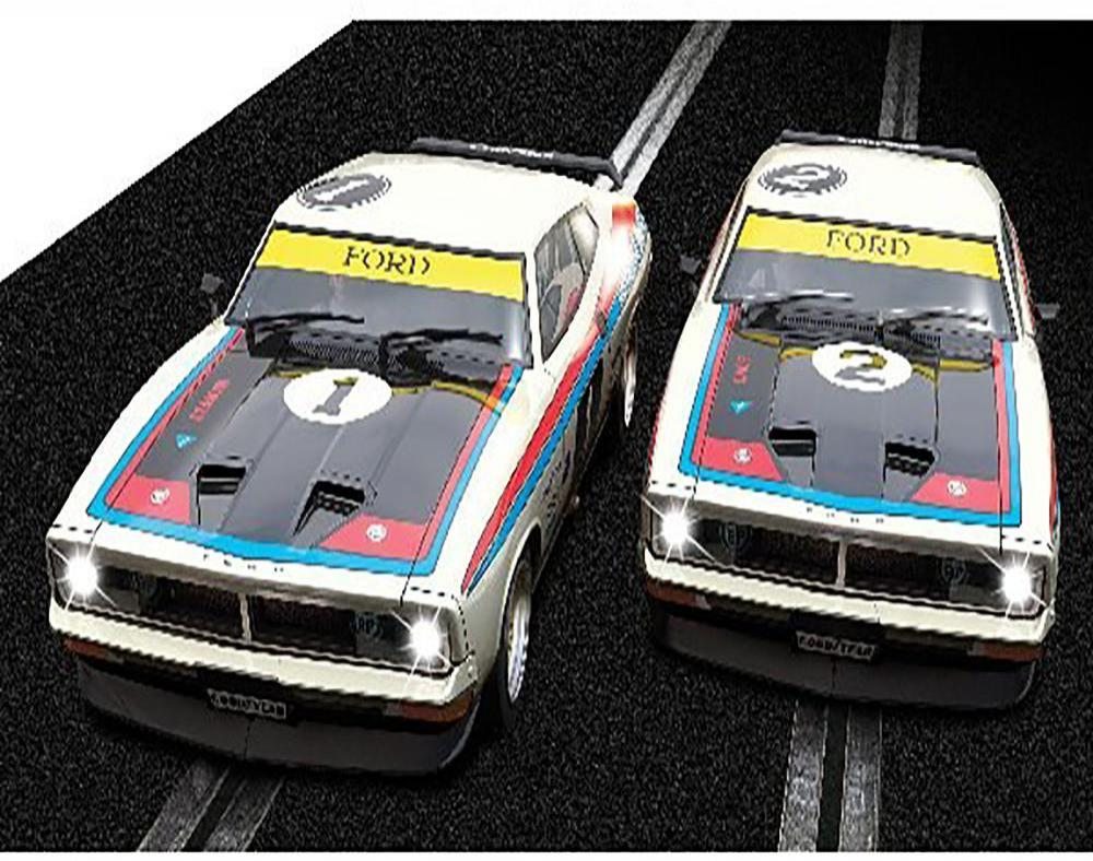 Image of Ford XB Falcon Touring Car Legends - Scalextric Biler C3587A (07-0C3587A)