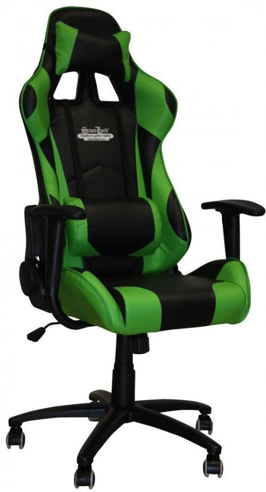 Image of   Cheyenne%20gamer%20chairs%20gr%C3%B8n - Cheyenne%20gamer%20chairs%20gr%C3%B8n