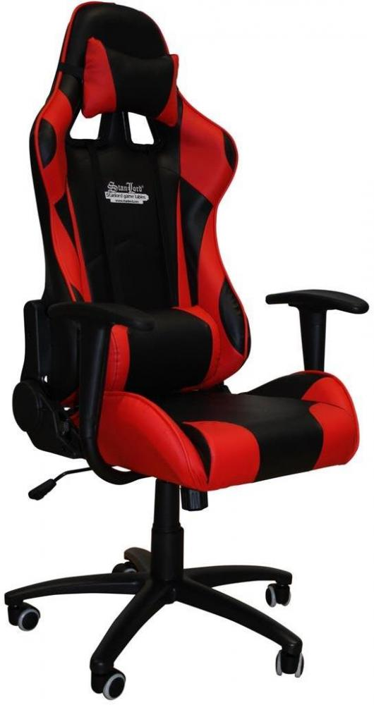 Image of   Cheyenne%20gamer%20chairs%20r%C3%B8d - Cheyenne%20gamer%20chairs%20r%C3%B8d