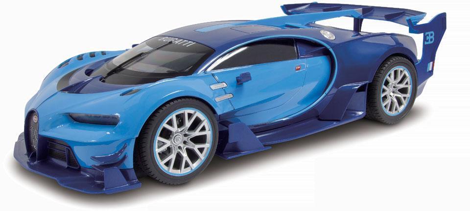 Fjernstyret Bugatti Vision GT - Fjernstyret Bugatti Vision GT