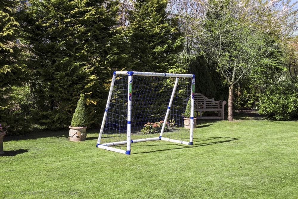 Image of Target Sport - PRO 2 - Fodboldmål 091852 (09-091852)