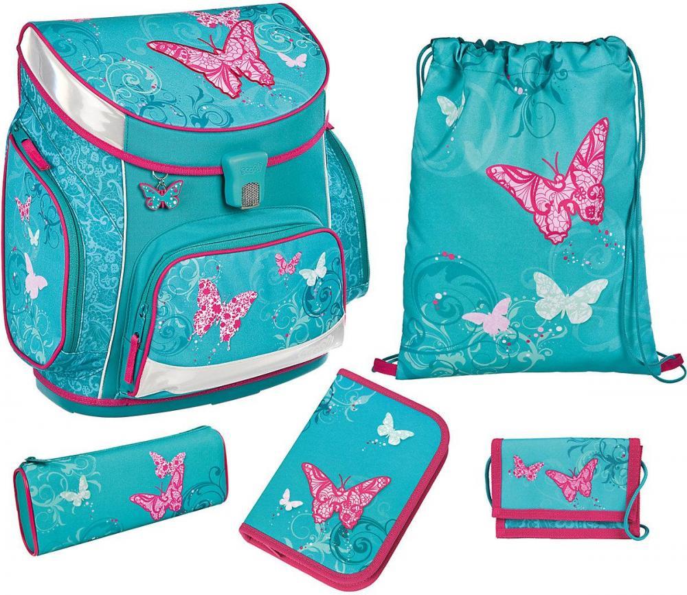 Skoletasker og tasker