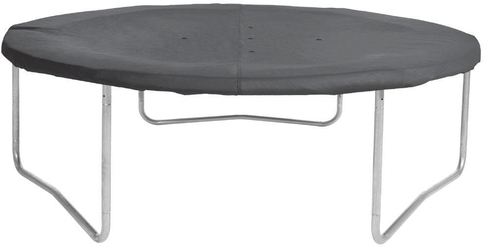 Salta Cover til trampolin Ø366 cm, sort - Salta Cover til trampolin Ø366 cm, sort