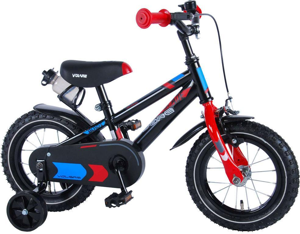 Børnecykel Blade 12 tommer - Børnecykel Blade 12 tommer