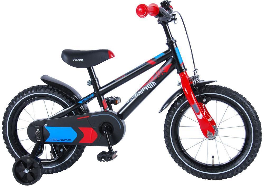 Børnecykel Blade 14 tommer - Børnecykel Blade 14 tommer