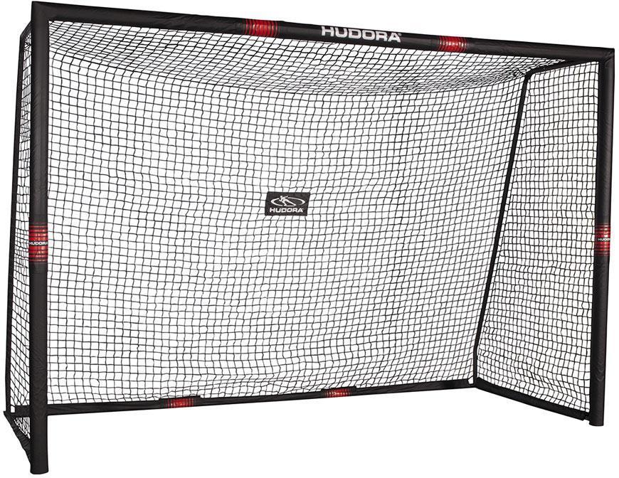 Image of Hudora Pro Tech 300 - Fodboldmål 835210 (09-835210)