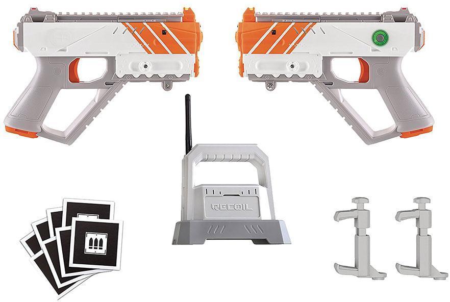 Image of Recoil Starter Set - Recoil GPS Laser Combat 905153 (09-905153)