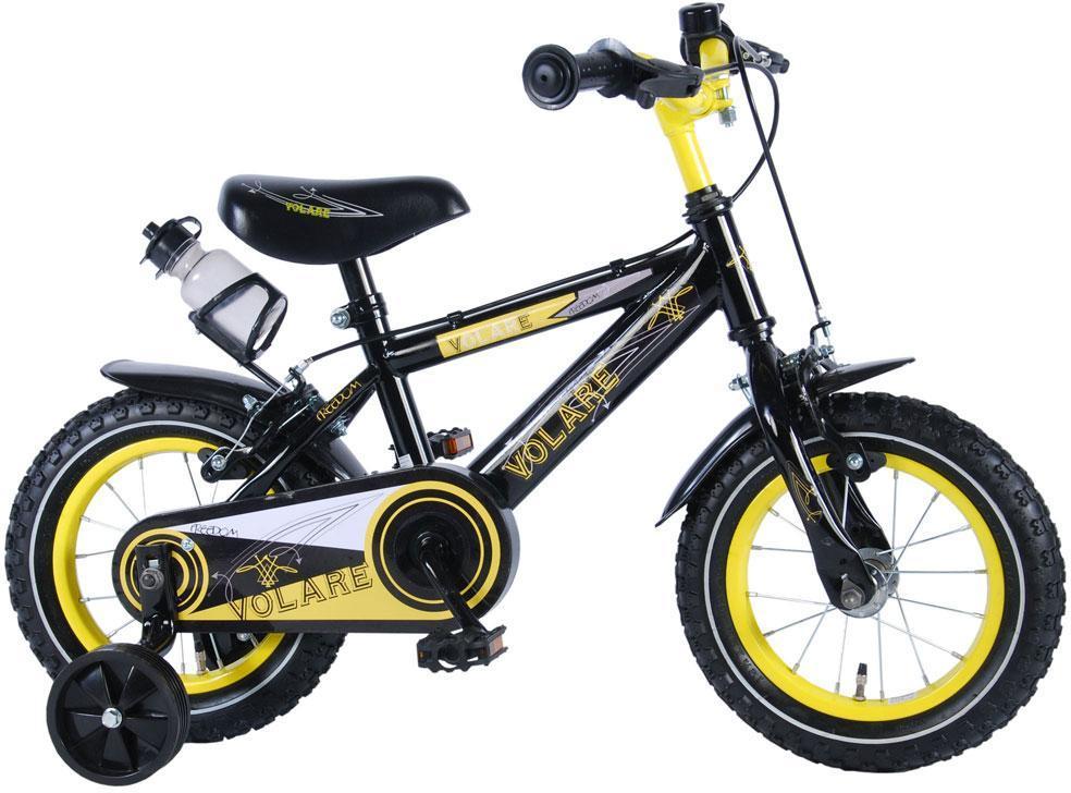Børnecykel Freedom 12 tommer - Børnecykel Freedom 12 tommer