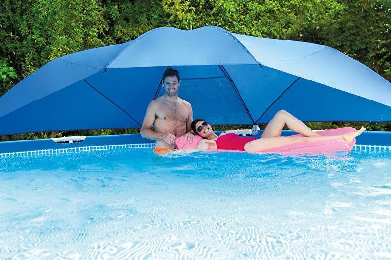 Pool Parasol / Baldakin - Pool Parasol / Baldakin