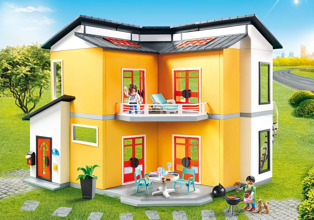 Moderne feriehus - Moderne feriehus