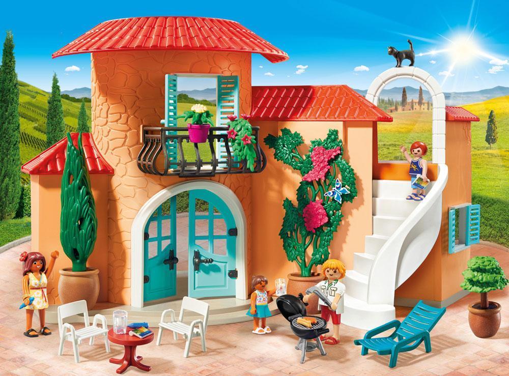 Sommerhuset - Sommerhuset