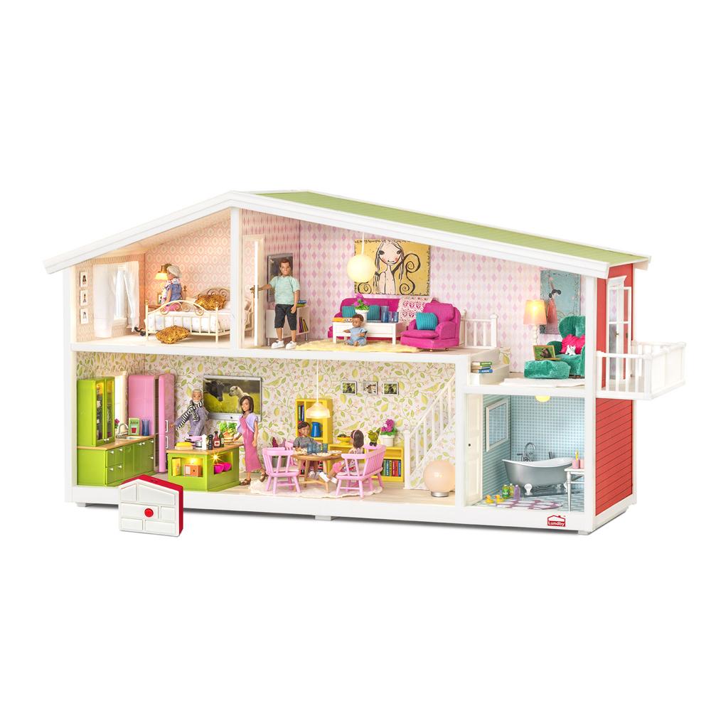 Premium dukkehus - Premium dukkehus