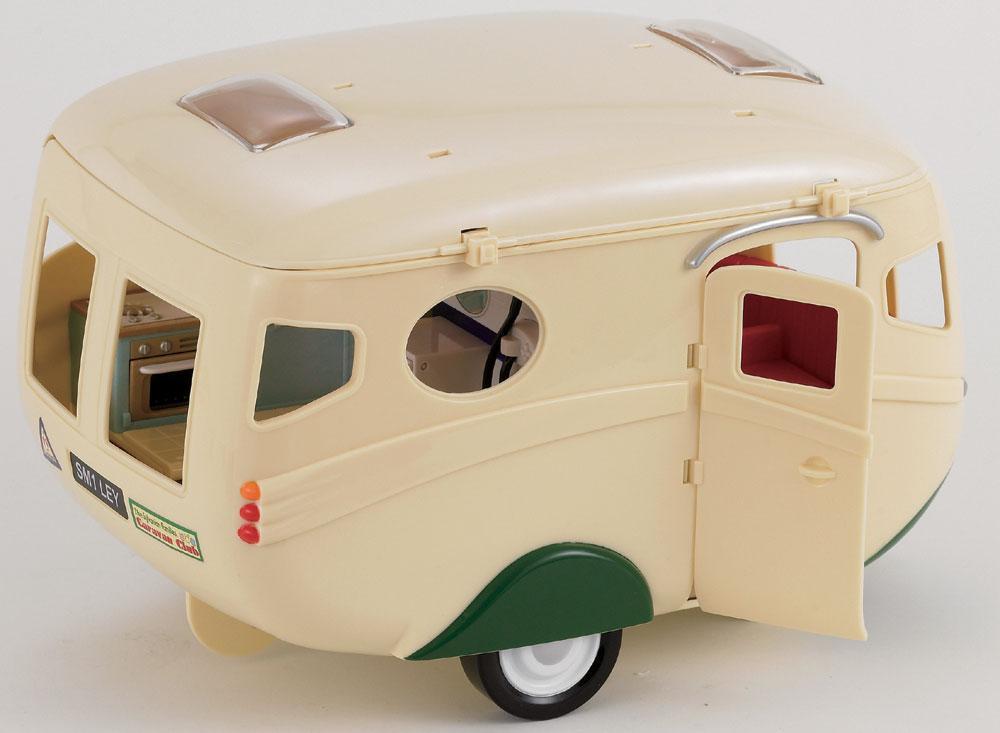 Campingvogn - Campingvogn