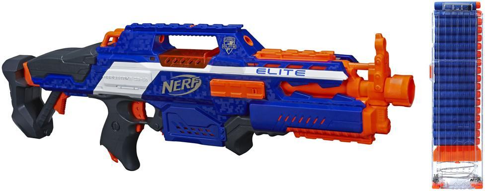 Nerf N-Strike Elite Rapidstrike CS-18 - Nerf N-Strike Elite Rapidstrike CS-18